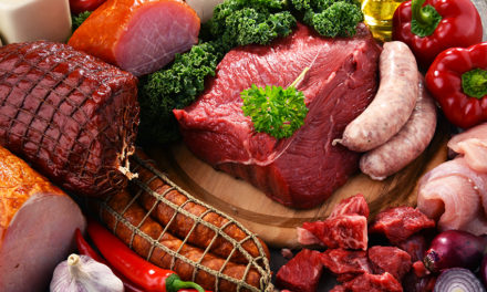 The Lancet: it's time to talk about meat