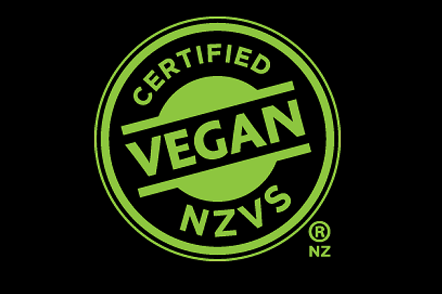 NZ Vegan certification launched