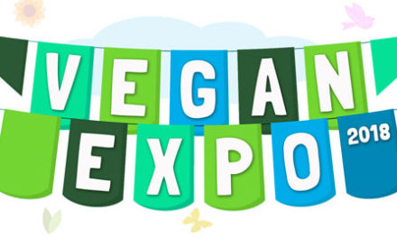 Vegan Expo Whangarei