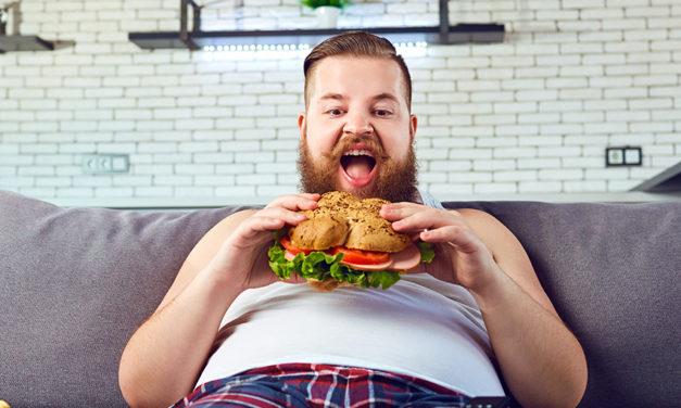 How Australians eat – it's not good!