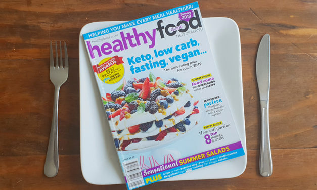 Food mags creating plant-based confusion