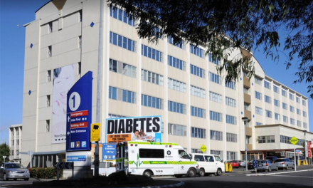 OraTaiao and DFN issue support for NZ hospital meal change