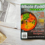 New magazine challenges traditional food fare