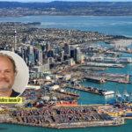 Auckland port workers given vaccine message